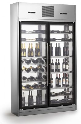 Wine cooler WL5-222S