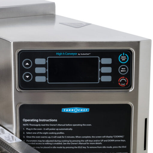 TurboChef H 2020 Conveyor Pizza Oven