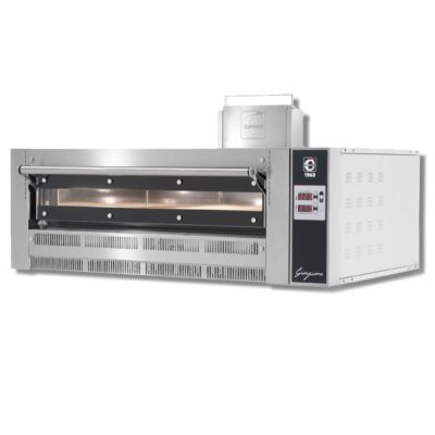 Cuppone Gas Pizza Oven LLKGR9351