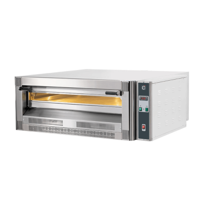 Cuppone Gas Pizza Oven LLK7G