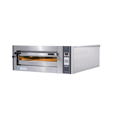 Cuppone LLKDN6351Donatello Pizza Ovens