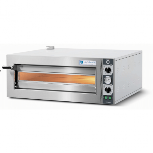 Cuppone Single Deck Pizza Oven LLKTZ720-1