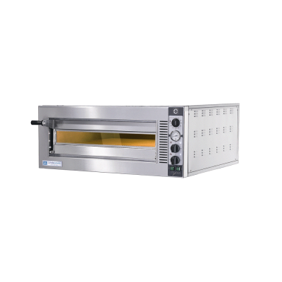 Zanolli 26 Inch Conveyor Pizza Oven Gas 11 65v Euro