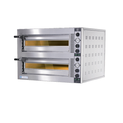 CupponeTiepolo double deck Pizza Oven LLKTP9352