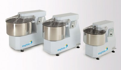 Spiral Pizza Dough Mixers Fimar 18/S