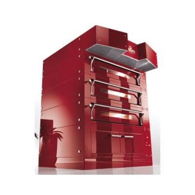 Italforni Bull Triple deck Oven BU3-H