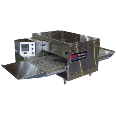 Stainless steel small conveyor oven