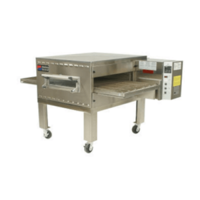 Middleby Marshall PS540G 32″ conveyor pizza oven