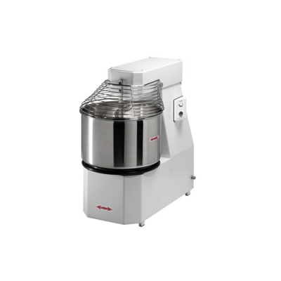 Spiral Pizza Dough Mixers Fimar 18S 22 lt