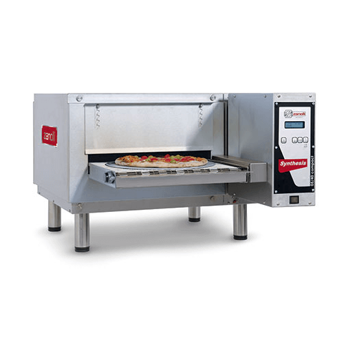 stainless steel Electric 16 inch conveyor oven