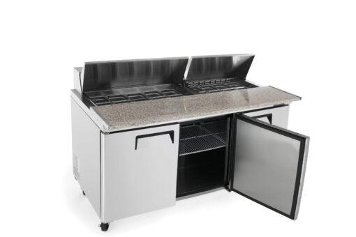 Atosa MSF8304 Prep Counter
