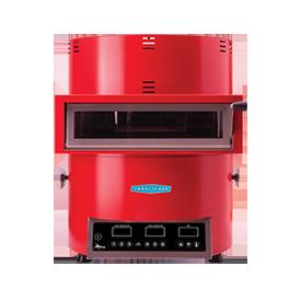 TURBO CHEF Fire Pizza Oven