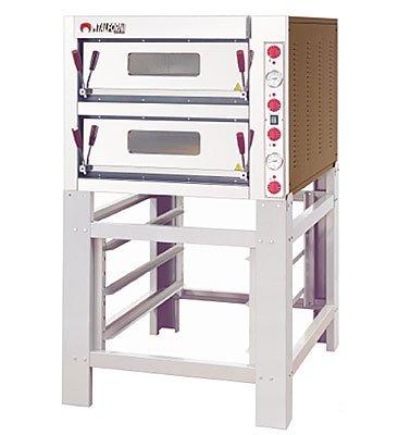 Italforni TK range of ovens