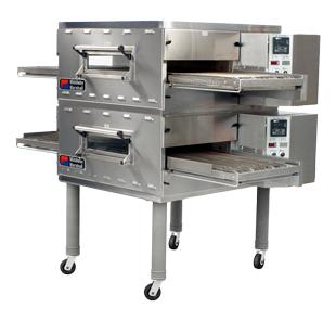 Middleby Marshall conveyor ovens