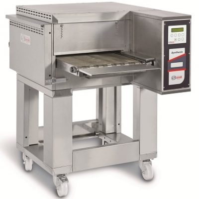 Zanolli Conveyor Pizza Oven 16 inch Belt Synthesis 06/40V