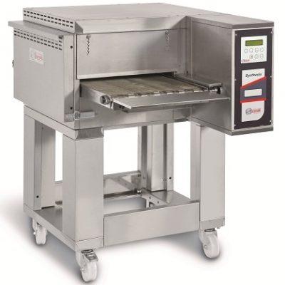 Zanolli Conveyor Pizza Oven 16 inch Belt Synthesis 06/40V