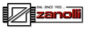 Zanolli 08/50V Gas Conveyor Pizza Oven 20 inch