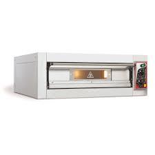 Zanolli Single deck electric pizza oven Citizen EP 70-1