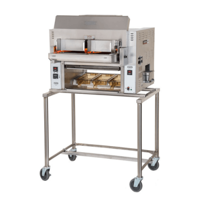 Nieco Automatic Broiler JF 63