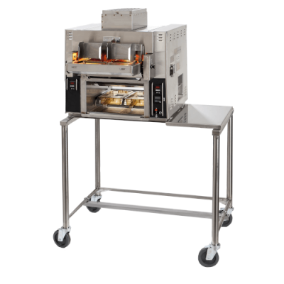 Nieco automatic broiler JF62