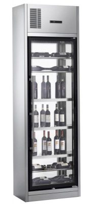 Wine cooler WL5-122S