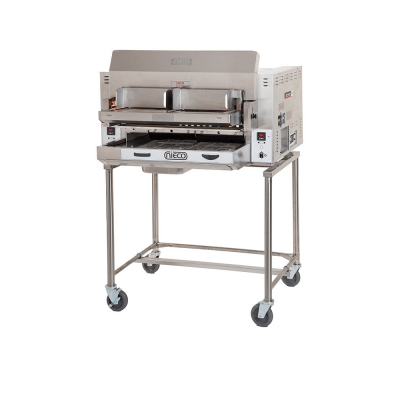 Nieco Bun Grill Automatic Broiler JF64-BG