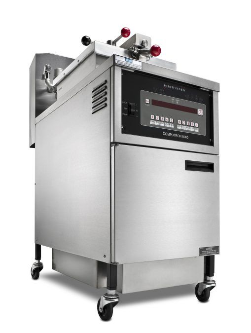 Henny Penny Pressure Fryers