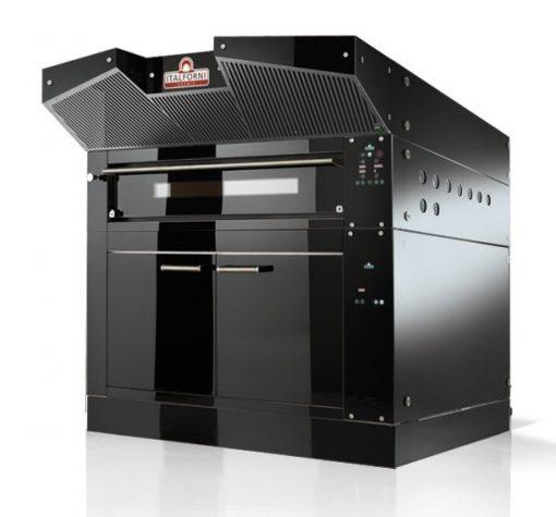 Italforni Bull Oven BL Single deck pizza oven