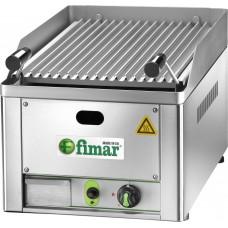 Fimar char stone grill - GL/33