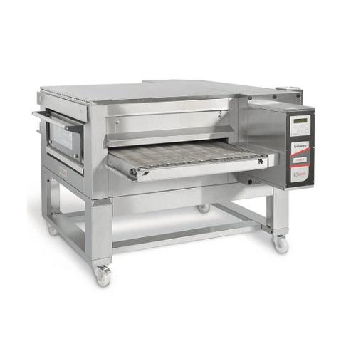 Zanolli Synthesis 12/80 V Electric Conveyor Pizza Oven 32″belt