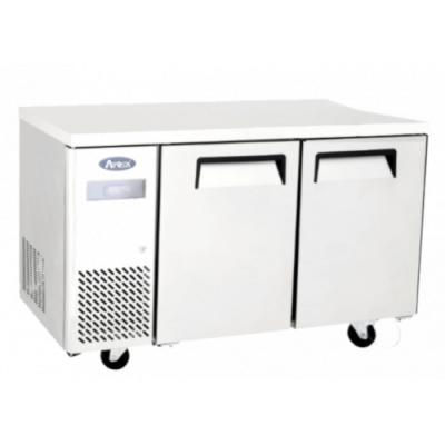 Atosa YPF 9022 2 door fridge counter