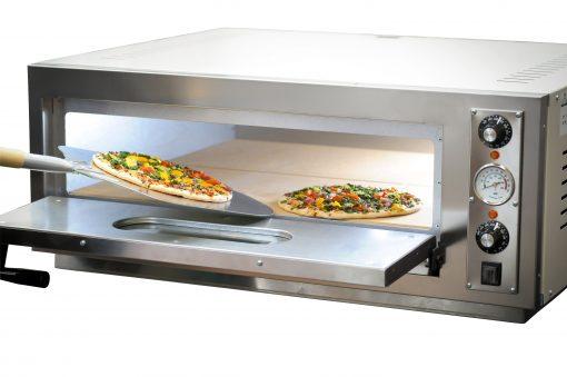 Italforni FK4 Single deck electric pizza over