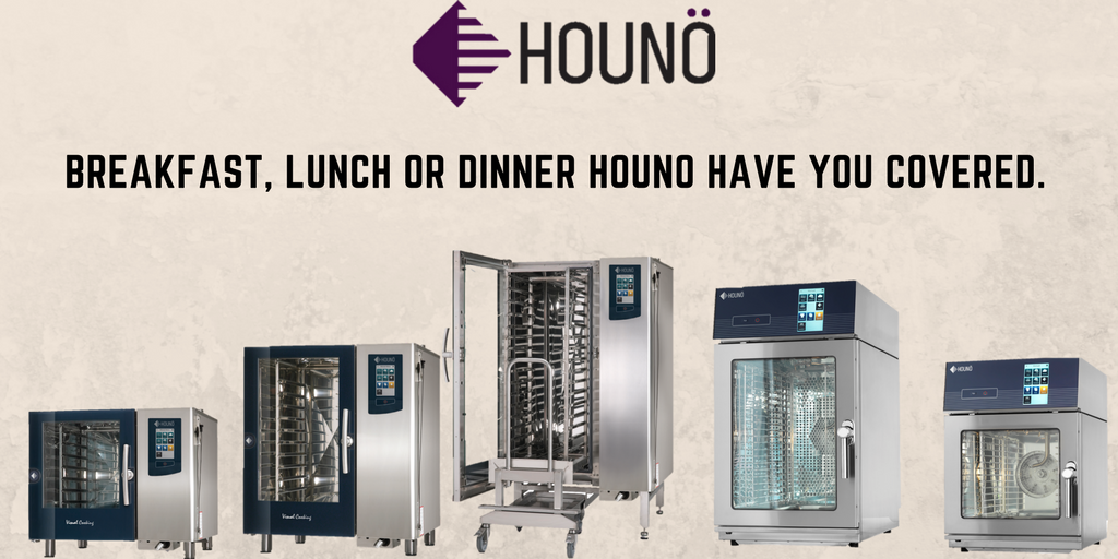 Find your HOUNÖ oven