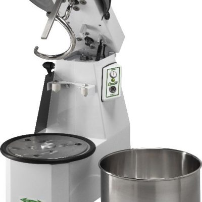 Fimar 38/CNS 42 litre Spiral Dough mixer with removeable bowl