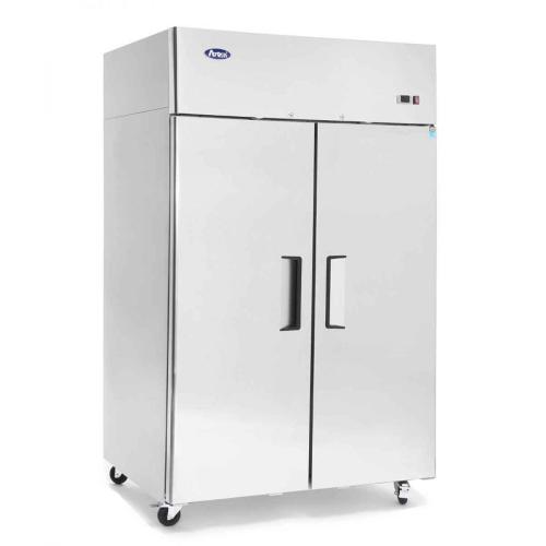 Atosa YBF9219 Double door freezer