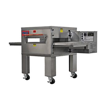 "Edge Pizza Oven EDGE1830-1 18"" wide belt"