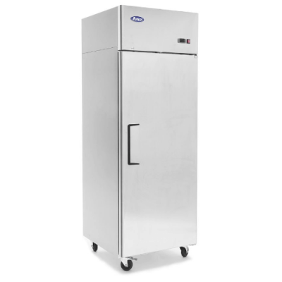 Atosa MBF8113 single door upright freezer