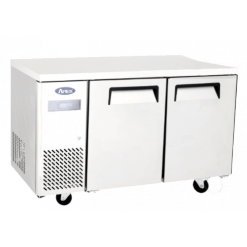 Atosa YPF9027 2 door freezer counter