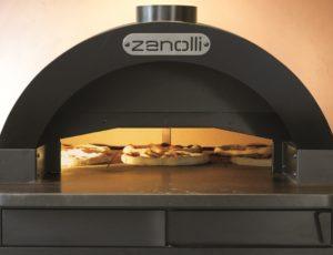 Zanolli Augusto pizza oven