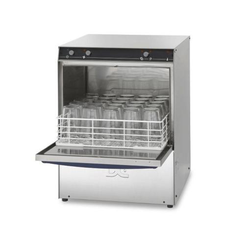 DC Standard Range Glasswasher – SG40