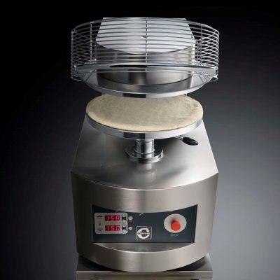 Cuppone LLKP50 Dough Press Bevelled Plates