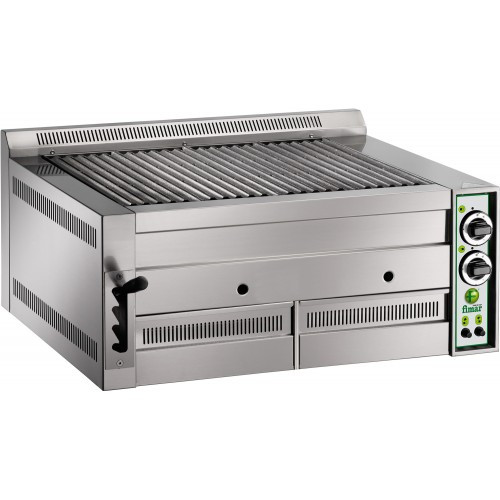 Fimar B80 char grill