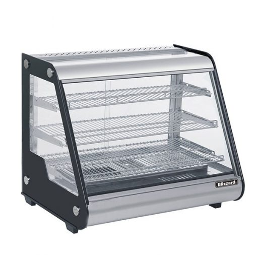 Counter Top Heated Merchandisers