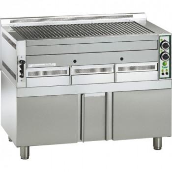 Fimar B115 char grill
