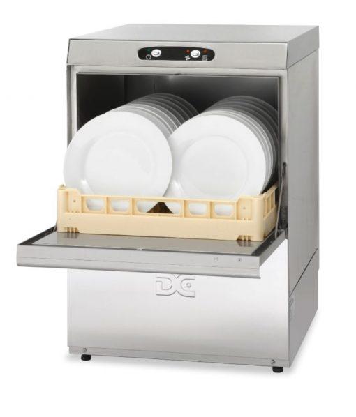 DC ED50 18 plate 500 mm Economy Dishwasher