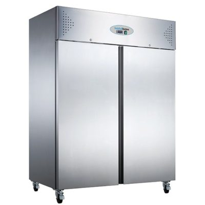 Double door freezer 1200 litre KXF1200