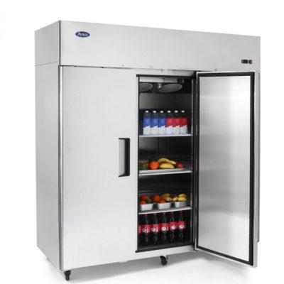 Atosa YBF9237 3 Door fridge