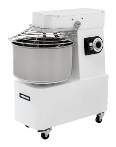 Prisma IBV 40 - 41 litre spiral mixer with variable speed control