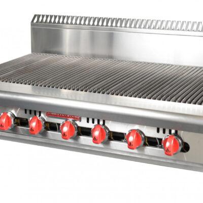 American Range ARRB48A Heavy duty radiant gas grill