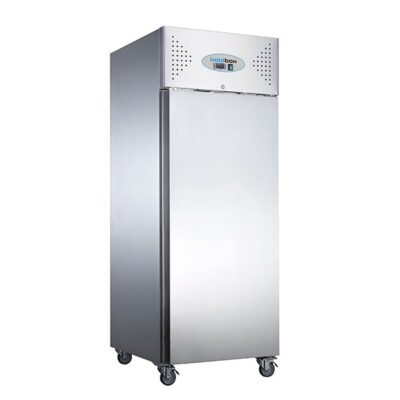 Koldbox Single door fridge KXR600 600 ltr